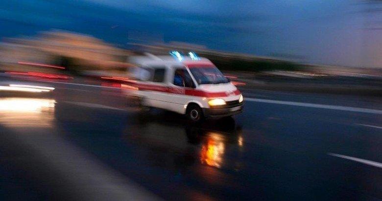 İzmir'de iki grup arasında kavga: 4 yaralı