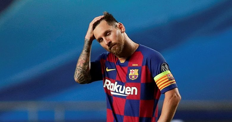 Barcelona 2 - Bayern Münih 8 l Maç sonucu