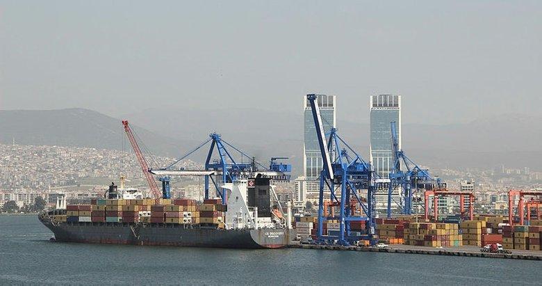 Ege Bölgesi'nin 11 aylık ihracatı 20,6 milyar dolara ulaştı