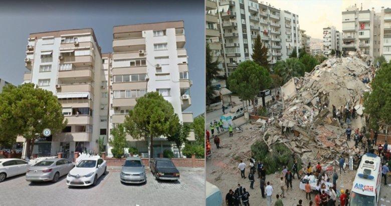 30 kişi hayatını kaybetmişti! İzmir depreminde yıkılan Emrah Apartmanı'na ilişkin iddianame kabul edildi