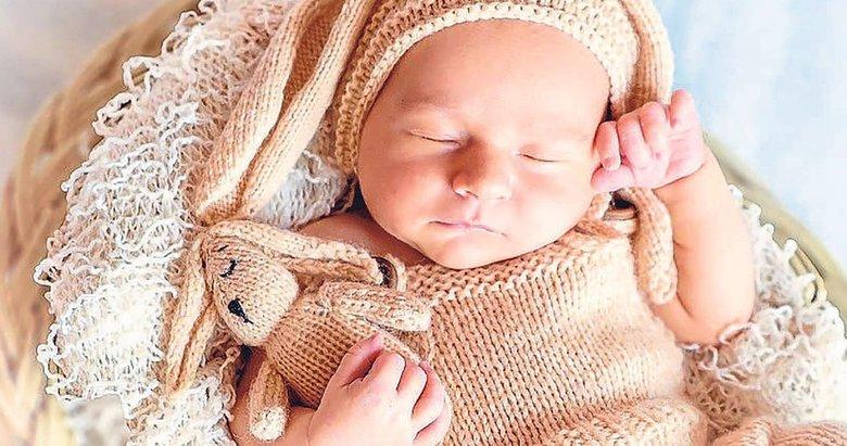 Bebeğinizin ismi kaderini belirler