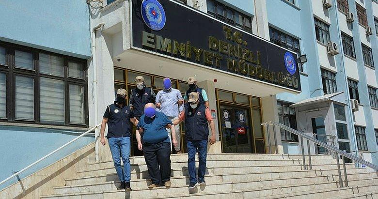 MİT TIR'ları kumpası savcısının kardeşi saklandığı hücre evinde yakalandı