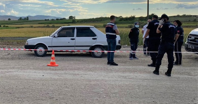 Balıkesir'de kan donduran olay! Otomobilinde silahla öldürülmüş bulundu