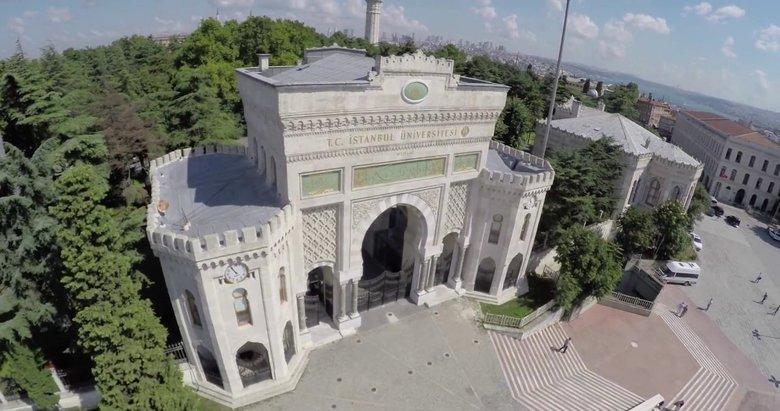 İstanbul Üniversitesi 39 Öğretim Üyesi alacak