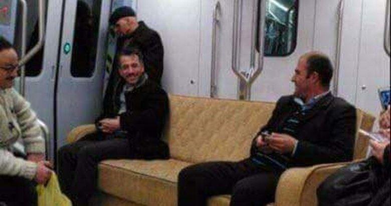 Bu fotoğraflar olay oldu! İşte Türkiye'den komik görüntüler