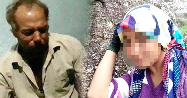 Aydın'da iğrenç olay! Kızının şok ifadesi tutuklattı