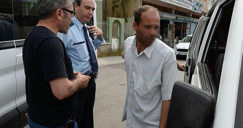 Adana'da emniyet binasının fotoğrafını çeken şüpheli yakalandı