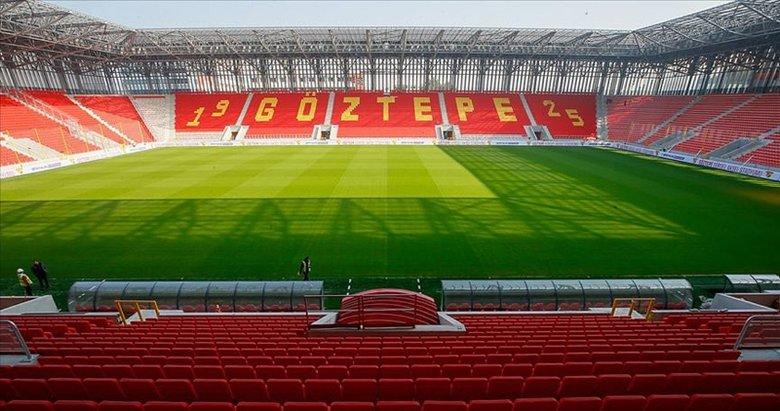 Futbolda Türkiye Kupası yarın İzmir'de sahibini bulacak