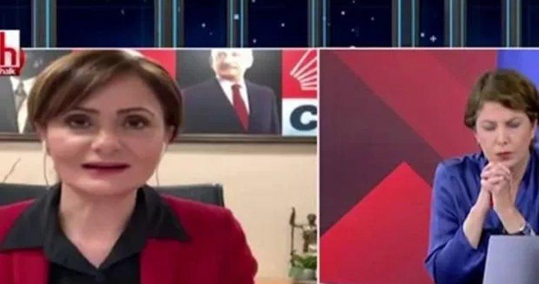CHP'li Kaftancıoğlu'nun darbe söylemini affetmeyen RTÜK, halk TV'ye ağır ceza verdi