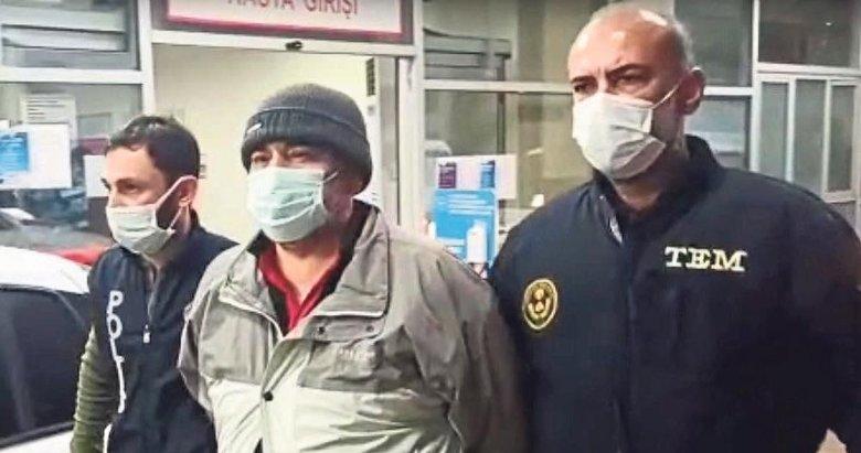 İzmir'de gaybubet baskını