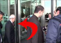 A Haber sordu Kılıçdaroğlu kaçtı!