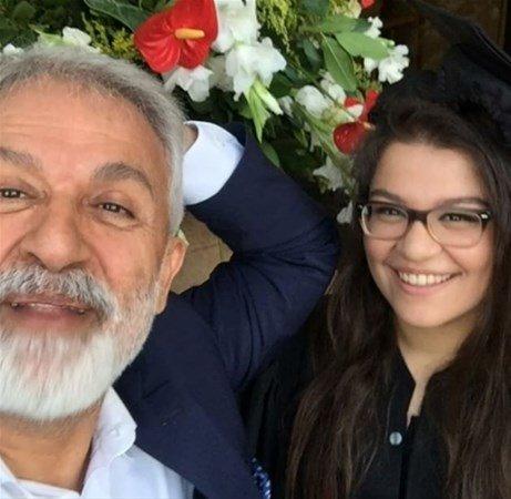 İstanbullu Gelin dizisinin Esma Sultan'ı İpek Bilgin'in kızı şoke etti!