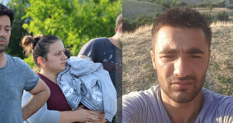 Eşiyle tartıştığı için 'kaçırıldım' yalanına başvurmuş