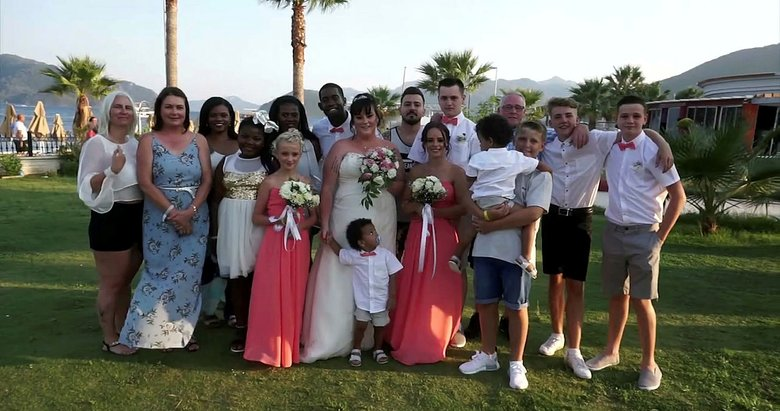 Türkiye'nin salgınlamücadele başarısı yabancıların nikah tatili taleplerini artırdı