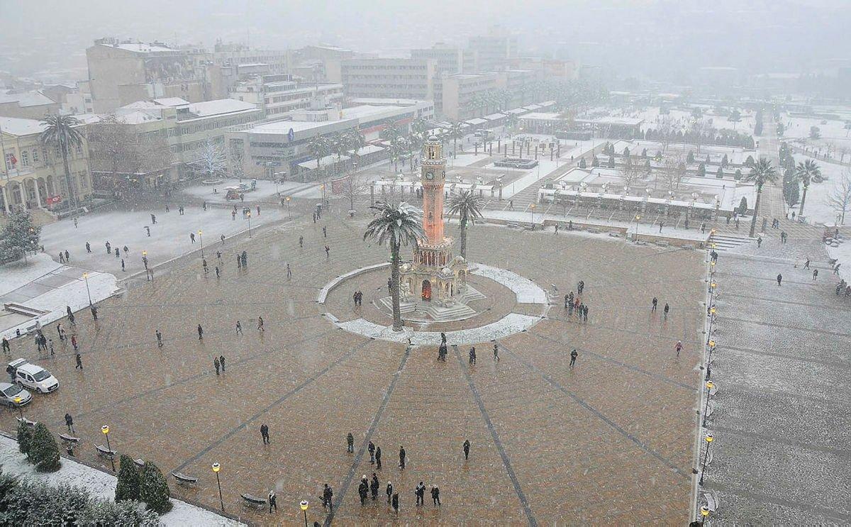 Meteoroloji'den hava durumu uyarısı! Bugün hava nasıl olacak? 16 Ocak Perşembe hava durumu...