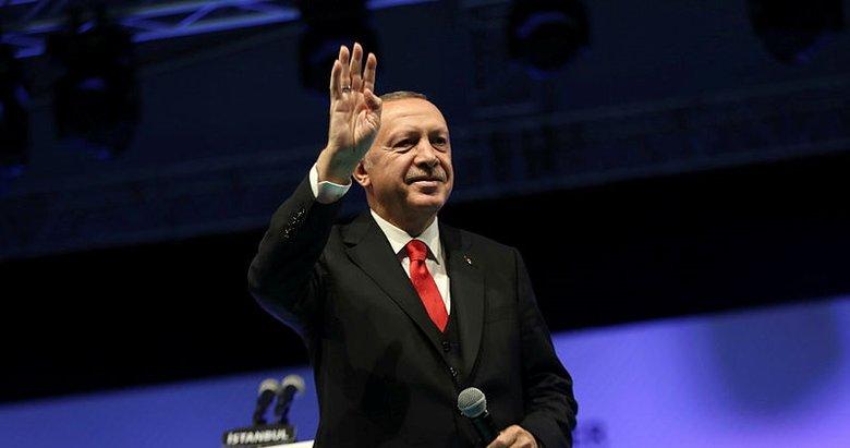 Hollanda televizyonundan Başkan Erdoğan'a övgü dolu sözler