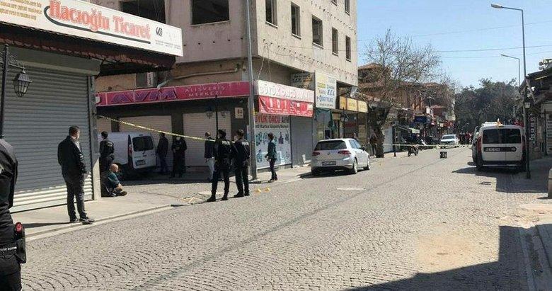 Akhisar'da sokak ortasındaki cinayetle ilgili 10 gözaltı