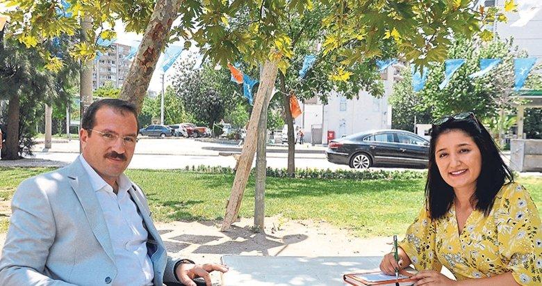 'Cumhur İttifakı İzmir'de başarılı olacak'