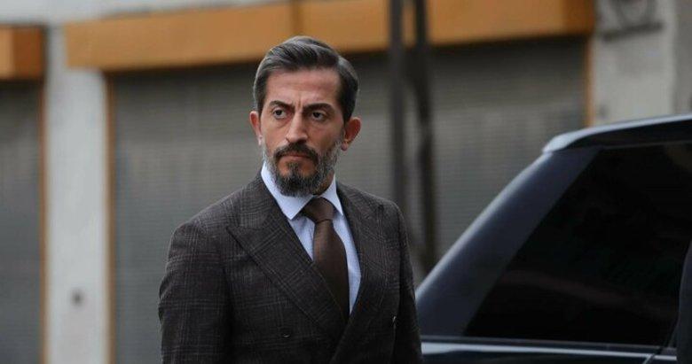 Teşkilat dizisinin Fadi'si Mehmet Uslu özel hayatıyla gündem oldu! İşte Fadi'nin gerçekleri