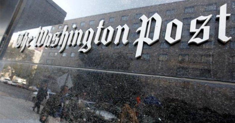 ABD'nin etkili gazetelerinden Washington Post'ta 15 Temmuz ilanı