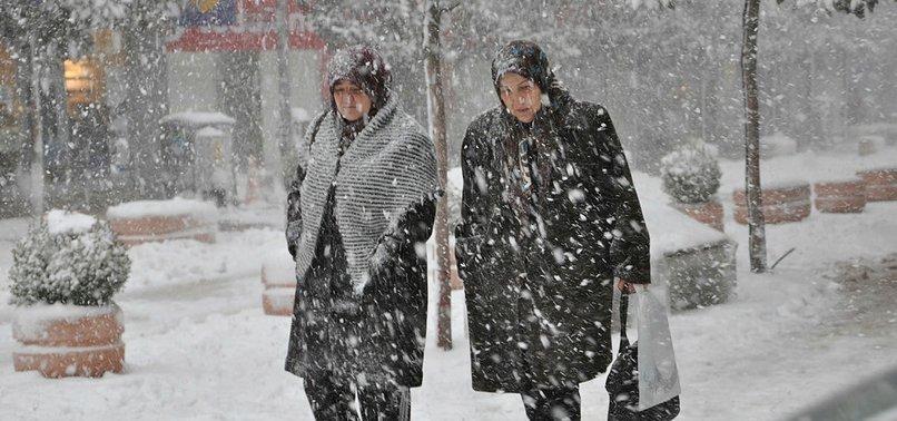 Meteoroloji'den son dakika uyarısı! İzmir'de bugün hava nasıl olacak? 4 Şubat Salı hava durumu