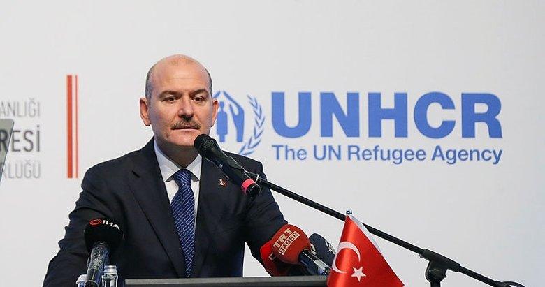 İçişleri Bakanı Süleyman Soylu, İzmir'deki olay hakkında konuştu: Bunun bedelini ödeyecek