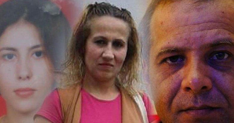 İzmir'de eski eşi ve baldızını öldüren sanığa 2 kez müebbet hapis cezası