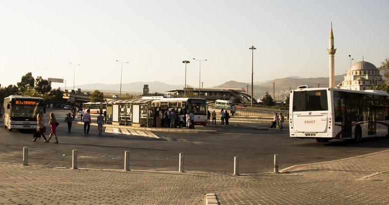 İzmirliler su ve ulaşım zammına isyan etti