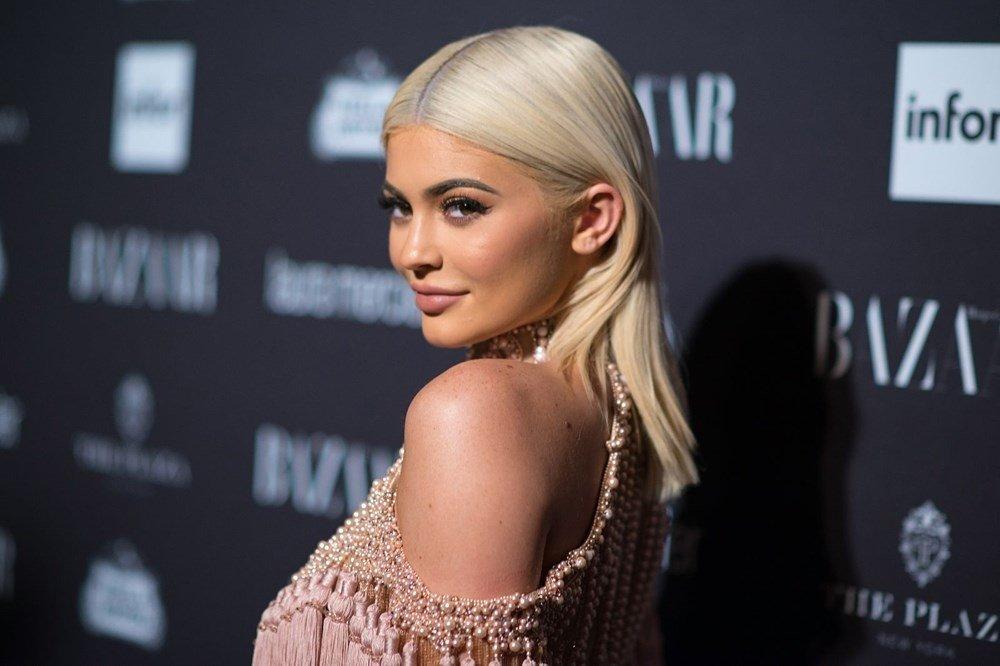 Kylie Jenner'ın serveti başına iş açtı! 'Sahte para' mercek altında!