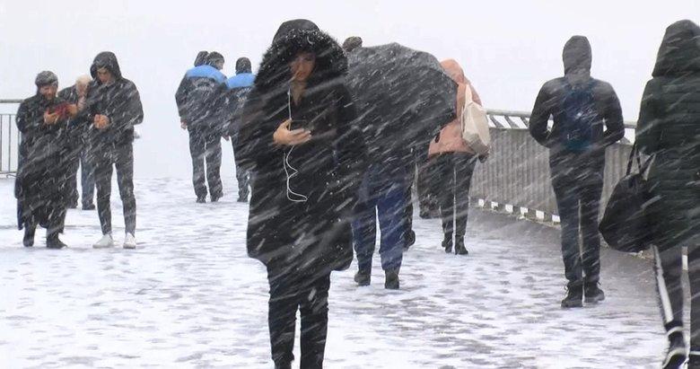 Meteoroloji'den son dakika uyarısı! Bugün İzmir'de hava nasıl olacak? 14 Şubat Cuma hava durumu...