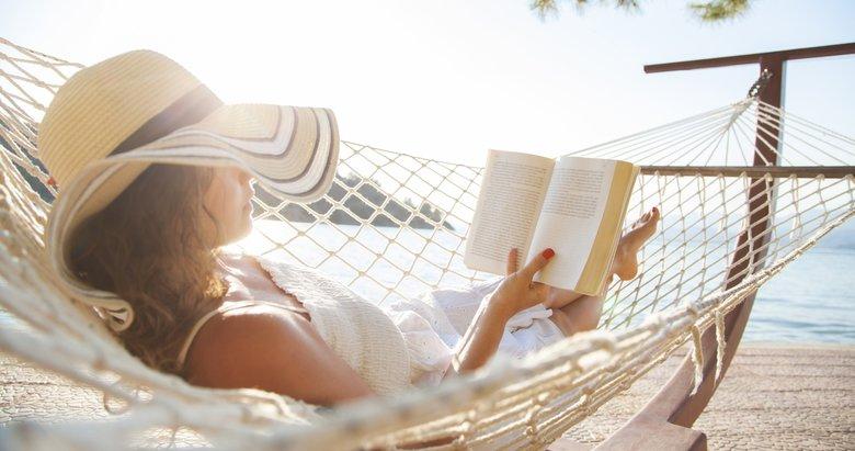 Yaz güneşine aldanmayın