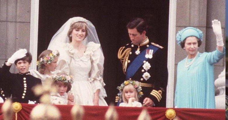 Diana'nın hayatı film oluyor