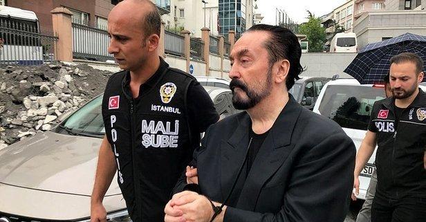 Türkiyeyi sarsan intiharlarda Adnan Oktar izi