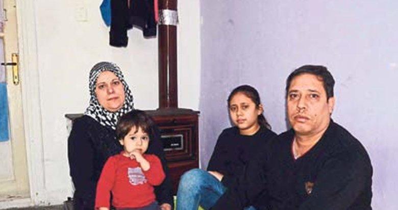 'Türkiye'ye minnettarız güvende olmak güzel'