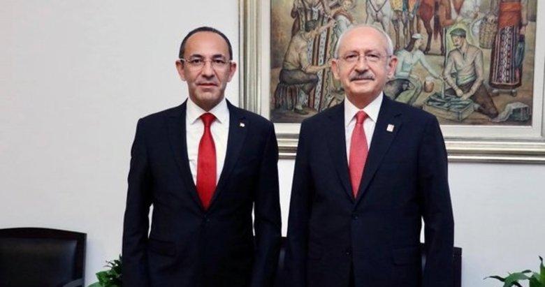 İstinaf Mahkemesi CHP'nin Eski Urla Belediye Başkanı Burak Oğuz'un cezasını onadı