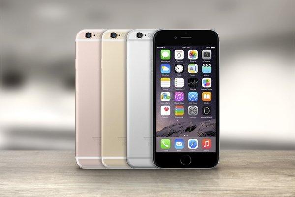 Apple maden işine giriyor!