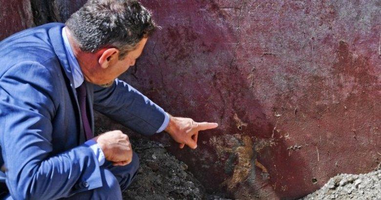 2 bin yıl öncesine ait dramatik keşif