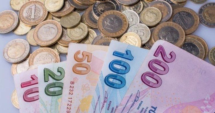 Emeklilerin Ocak 2020 maaşı ne kadar olacak?