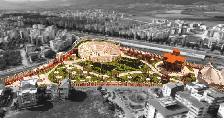 Torbalı, İzmir Büyükşehir Belediyesi'ni geride bıraktı