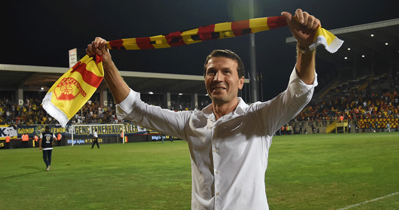 Fenerbahçe galibiyeti moral oldu