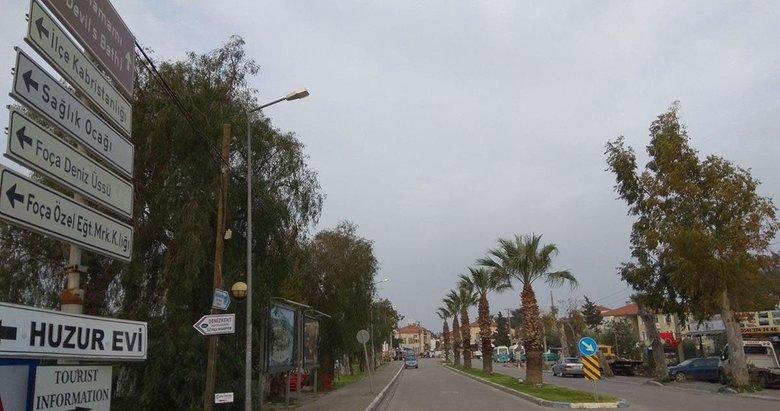 İzmirde 3.5 büyüklüğünde deprem