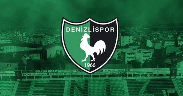 Yukatel Denizlispor'un teknik direktörü Mehmet Özdilek oldu