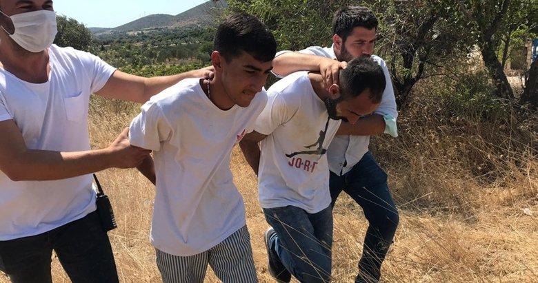 İzmir'de gece kulübünde ölümlü kavga! Polisten kaçanlar enselendi