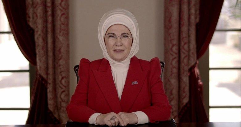 Güçlü Türkiye'nin Güçlü Kadınları Zirvesi!