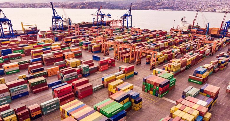 Ege ihracatında 79 yıllık ihracat rekoru