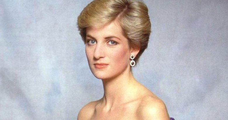 O belgeler yayınlandı! Prenses Diana neden öldü? İşte detaylar...