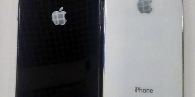Yeni iPhone'lar internete sızdı!