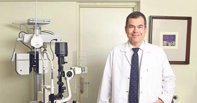 'Hipertansiyon sarı nokta hastalığını tetikliyor'
