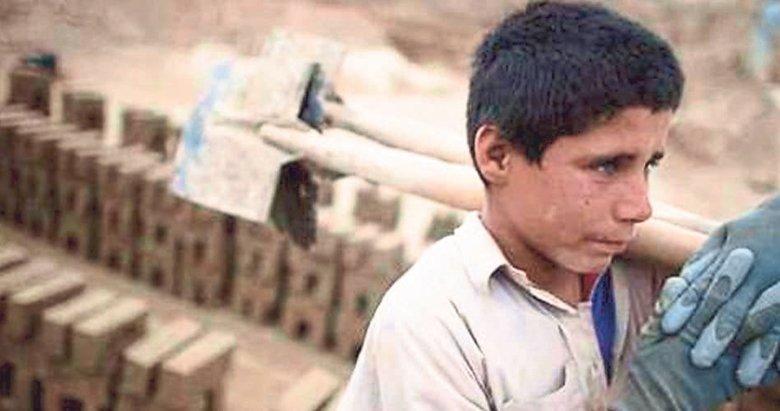 Çocuk işçiliğiyle mücadele başlıyor