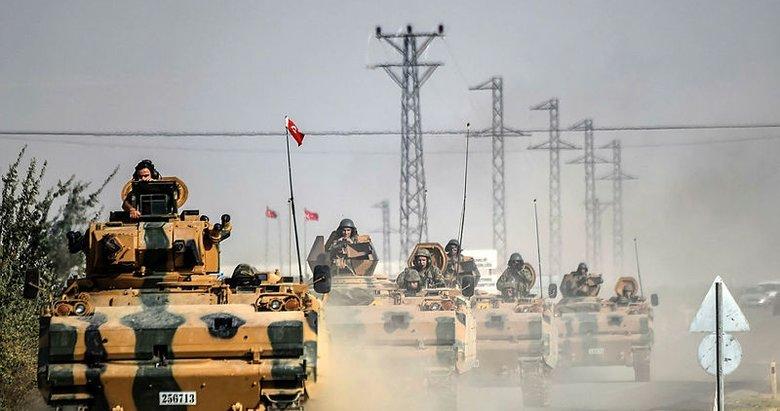 Suriye'deki operasyonlar öncekilerden farklı olacak